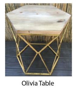 Olivia Table